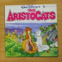 VARIOS - THE ARISTOCATS - LP