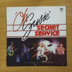 SECRET SERVICE - OH SUSIE - MAXI