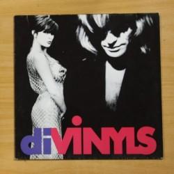DIVINYLS - DIVINYLS - LP