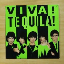 TEQUILA - VIVA TEQUILA - LP