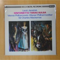 YEHUDI MENUHIN, WILHELM KEMPFF - BEETHOVEN - LP [DISCO VINILO]