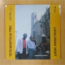 WILLIAM STEINBERG - TCHIKOVSKY SYMPHONY Nº 4 - LP [DISCO VINILO]