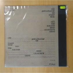 NILS LOFGREN - NIGHT FADES AWAY - LP [DISCO VINILO]