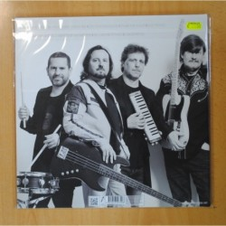 BOCHEROS - CAMINO VERDE + 3 - EP [DISCO VINILO]