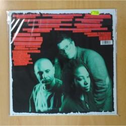 DURG ADDIX / RIFF RAFF / THE JOOK - LOS GAY ESTAN ESCLAVIZADOS + 2 - EP [DISCO VINILO]