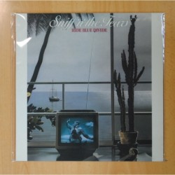 SNIFF N THE TEARS - RIDE BLUE DIVIDE - LP