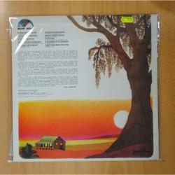 MOCEDADES - MOCEDADES - GATEFOLD - LP [DISCO VINILO]