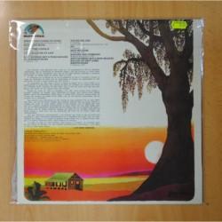 CAPTAIN & TENNILLE - SONG OF JOY - LP [DISCO VINILO]