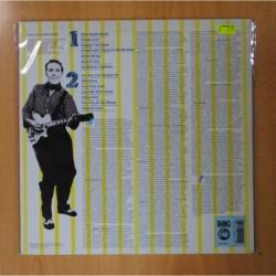 RAMONCIN - ARAÑANDO LA CIUDAD - LP [DISCO VINILO]