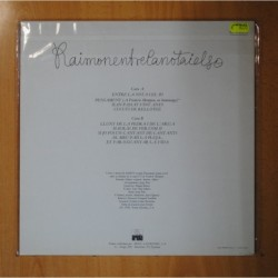 MOCEDADES - 5 - GATEFOLD - LP [DISCO VINILO]