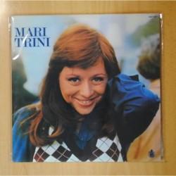 MARI TRINI - CANTA EN FRANCES - LP