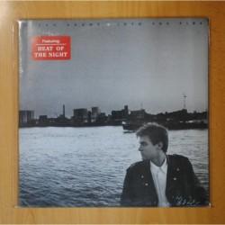 BRYAN ADAMS - INTO THE FIRE - LP
