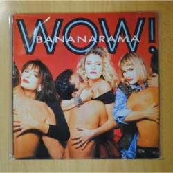 BANANARAMA - WOW ! - LP