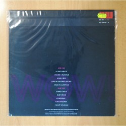 CURACAS - MUSICA Y CANTO DE LOS PUEBLOS ANDINOS - LP [DISCO VINILO]