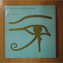 ALAN PARSONS PROJECT - EYE IN THE SKY - LP