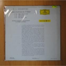 FRANCO BATTIATO - MONDI LONTANISSIMI - LP [DISCO VINILO]