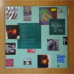 LOS BRAVOS - HISTORIA DE LOS BRAVOS - 2 LP [DISCO VINILO]