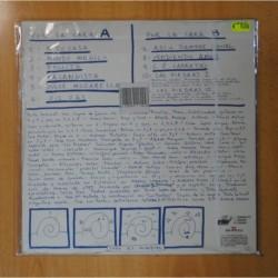 NACHA GUEVARA - NO LLORES POR MI ARGENTINA - SINGLE [DISCO VINILO]