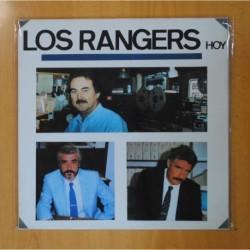 LOS RANGERS - HOY - LP