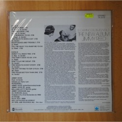 ANNA MWALE - KABUKU LANGA / I CAN´T GET YOUR LOVE - SINGLE [DISCO VINILO]