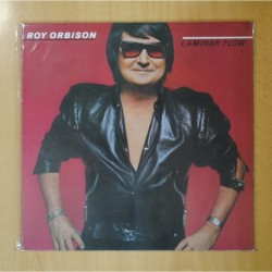 ROY ORBISON - LAMINAR FLOW - LP