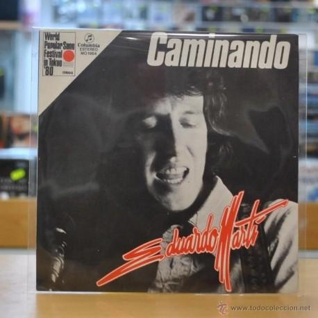 EDUARDO MARTI - CAMINANDO - SINGLE