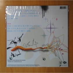 LED ZEPPELIN - II - LP [DISCO VINILO]