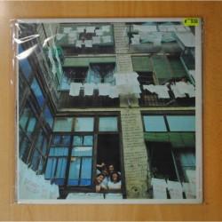 CLAUDIO VILLA - CONCIERTO A LA ITALIANA - LP [DISCO VINILO]