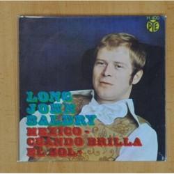 LA NIEBLA - CIUDAD PARALELA - LP [DISCO VINILO]