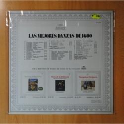 HERB ALPERT´S Y SU TIJUANA BRASS - POR EL CAMINO DE MEXICO - LP [DISCO VINILO]