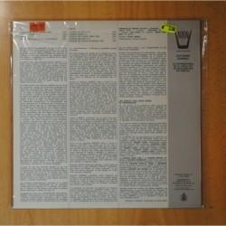 LOS CALCHAKIS - EN ESCENA - LP [DISCO VINILO]