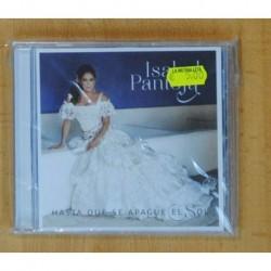 ISABEL PANTOJA - HASTA QUE SE APAGUE EL SOL - CD