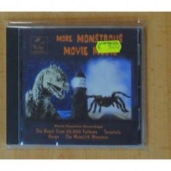 MAGO DE OZ - ATLANTIA GAIA III - CD