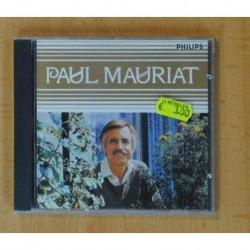 PAUL MAURIAT - PAUL MAURIAT - CD