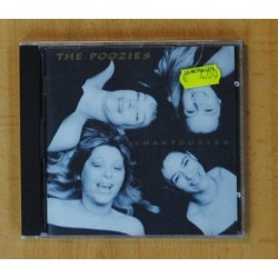 THE POOZIES - CHANTOOZIES - CD