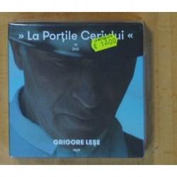 GRIGORE LESE - LA PORTILE CERIULUI - CD