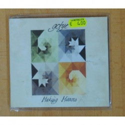 GOTYE - MAKING MIRRORS - CD
