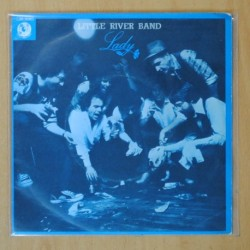 LITTLE RIVER BAND - LADY / REMINISCING - SINGLE