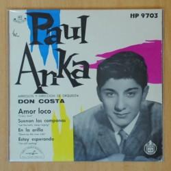 PATO DE GOMA - CHICOS MALOS - LP [DISCO VINILO]
