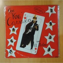JOE KING CARRASCO AND EL MOLINO - JOE KING CARRASCO AND EL MOLINO - LP