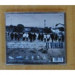 DUO DINAMICO - SOMOS JOVENES + 3 - EP [DISCO VINILO]