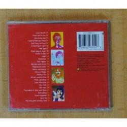 TOMMY STEELE - UN PUÑADO DE CANCIONES + 3 - EP [DISCO VINILO]