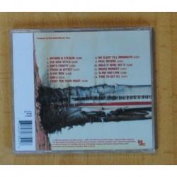 JIMMY JUSTICE - DILE + 3 - EP [DISCO VINILO]