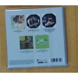 VARIOS - FOLKLORE SUDAMERICANO - 2 LP [DISCO VINILO]