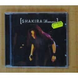 SHAKIRA - MTV UNPLUGGED - CD