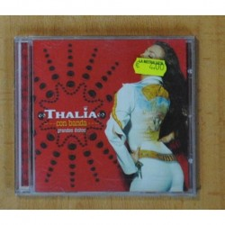 THALIA - GRANDES EXITOS - CD