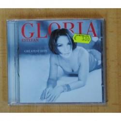 GLORIA ESTEFAN - GREATEST HITS VOL II - CD