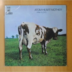 PINK FLOYD - ATOM HEART MOTHER - LP