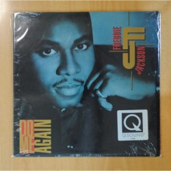 FREDDIE JACKSON - DO ME AGAIN - MAXI