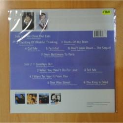 HENRY MANCINI - GOLDEN THE SOUND OF - LP [DISCO VINILO]